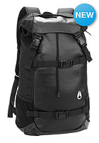 NIXON Landlock II Backpack black