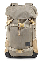 NIXON Landlock SE khaki heather