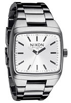 NIXON Manual Update white