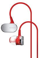 NIXON Microblaster 2011 red