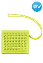 NIXON Mini Blaster Speaker neon green
