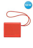 NIXON Mini Blaster Speaker red pepper