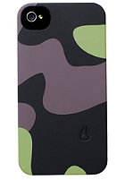 NIXON Mitt Print Iphone 4 Case woodland camo