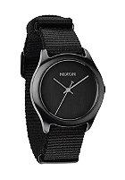 NIXON Mod all black