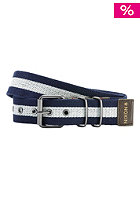 NIXON Morris Belt navy/gray