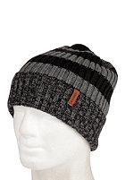 NIXON Moss Beanie heather gray