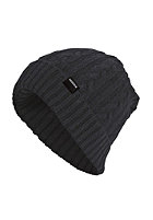 NIXON Norland Beanie black heather