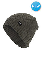 NIXON Norland Beanie olive heather