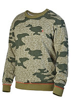 NIXON Novel Crew Sweat surplus