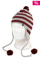 NIXON On The Run Beanie bordeaux