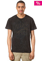NIXON Oscar S/S T-Shirt black