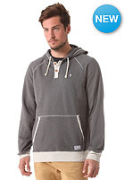 NIXON Oxide Hooded Sweat charcoal
