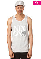 NIXON Philly Too Tank Top heather gray