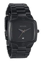 NIXON Player all gunmetal/black