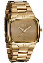 NIXON Player gold/gold
