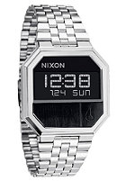 NIXON Re-Run black