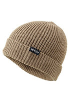 NIXON Regain Beanie dark sage heath