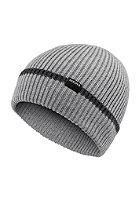 NIXON Regain Beanie heather gray stripe