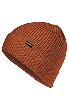 NIXON Regain Beanie honey brown