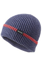 NIXON Regain Beanie indigo heather stripe