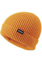 NIXON Regain Beanie orange heather