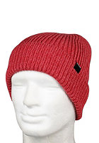 NIXON Regain Beanie red heather