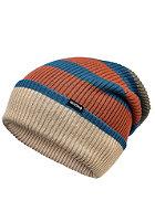 NIXON Relic Beanie khaki multi stripe