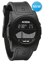 NIXON Rhythm all black