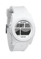 NIXON Rhythm all white