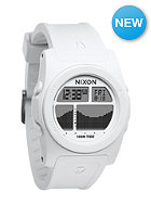 NIXON Rhythm all white