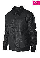 NIXON Rider Sherpa M Jacket black