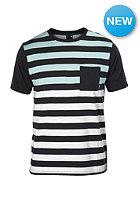 NIXON Ripley Knit S/S T-Shirt black