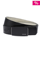 NIXON Roto Flip Belt black / white