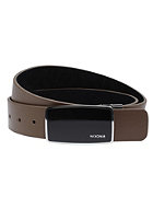 NIXON Roto Flip Belt brown/black