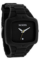 NIXON Rubber Player black