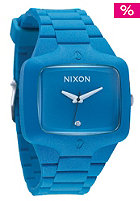 NIXON Rubber Player blue x