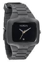 NIXON Rubber Player grey/black