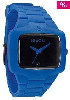NIXON Rubber Player royal