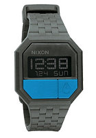 NIXON Rubber Re-Run drab