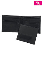 NIXON Rubber Showdown Wallet all black