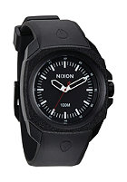 NIXON Ruckus all black