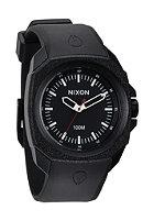 NIXON Ruckus all black