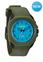 NIXON Ruckus surplus / black / blue