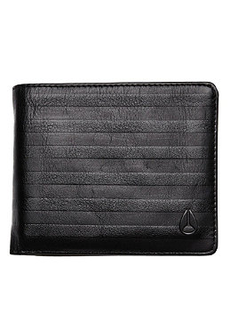 NIXON Satellite Big Bill B Wallet black line