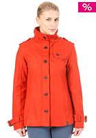 NIXON Sedgwick Jacket burnt orange