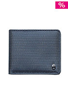NIXON Shadow Bi Fold II Wallet steel blue