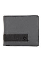 NIXON Showdown Wallet charcoal