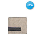 NIXON Showtime Bi-Fold Zip khaki heather