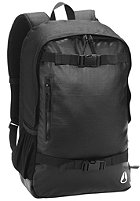 NIXON Smith Skatepack II Backpack black