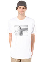 NIXON Soularch S/S T-Shirt white